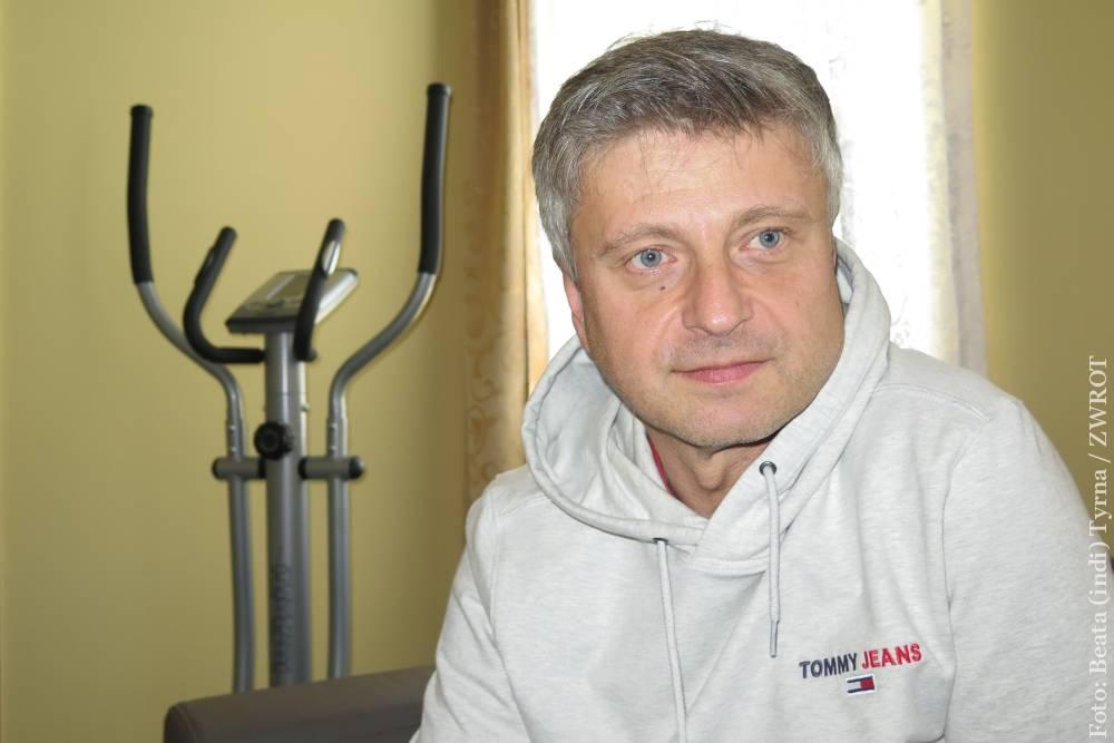 Nie cel jest najważniejszy, a droga, którą się przemierza – wywiad z księdzem Adamem Kasperkiem