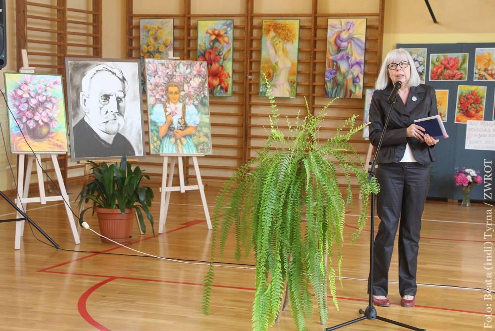 Młodzi poeci ze szkół podstawowych i ponadpodstawowych brali udział w konkursie im. Jana Kubisza
