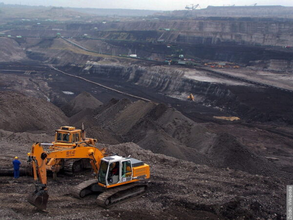 Rozpoczęcie czesko-polskich negocjacji oraz kara za wydobycie w kopalni Turów