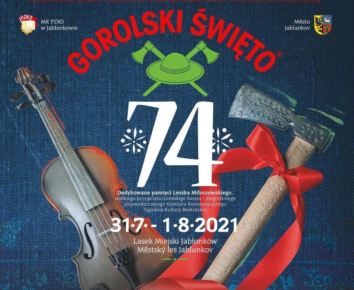 Jednak spotkamy się w Lasku Miejskim na Gorolskim Święcie? Najnowsze wieści od organizatorów!