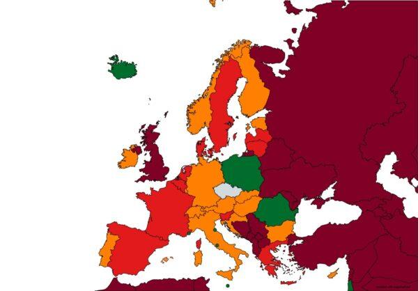 Polska od poniedziałku będzie oznaczona jako kraj o niskim ryzyku zagrożenia. Co się zmieni?