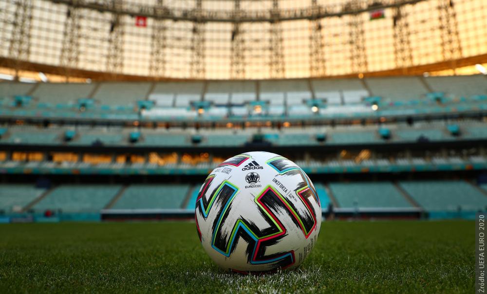 EURO2020: Dzisiaj po południu zostaną rozegrane premierowe mecze reprezentacji Czech i Polski
