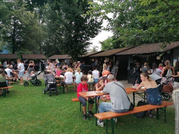 Impreza kulinarna w Bystrzycy. Restaurant Day odbędzie się już po raz drugi