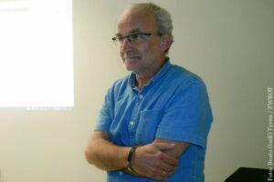 Uzdolniony artystycznie ród Bergerów był tematem kolejnego wykładu MUR-u
