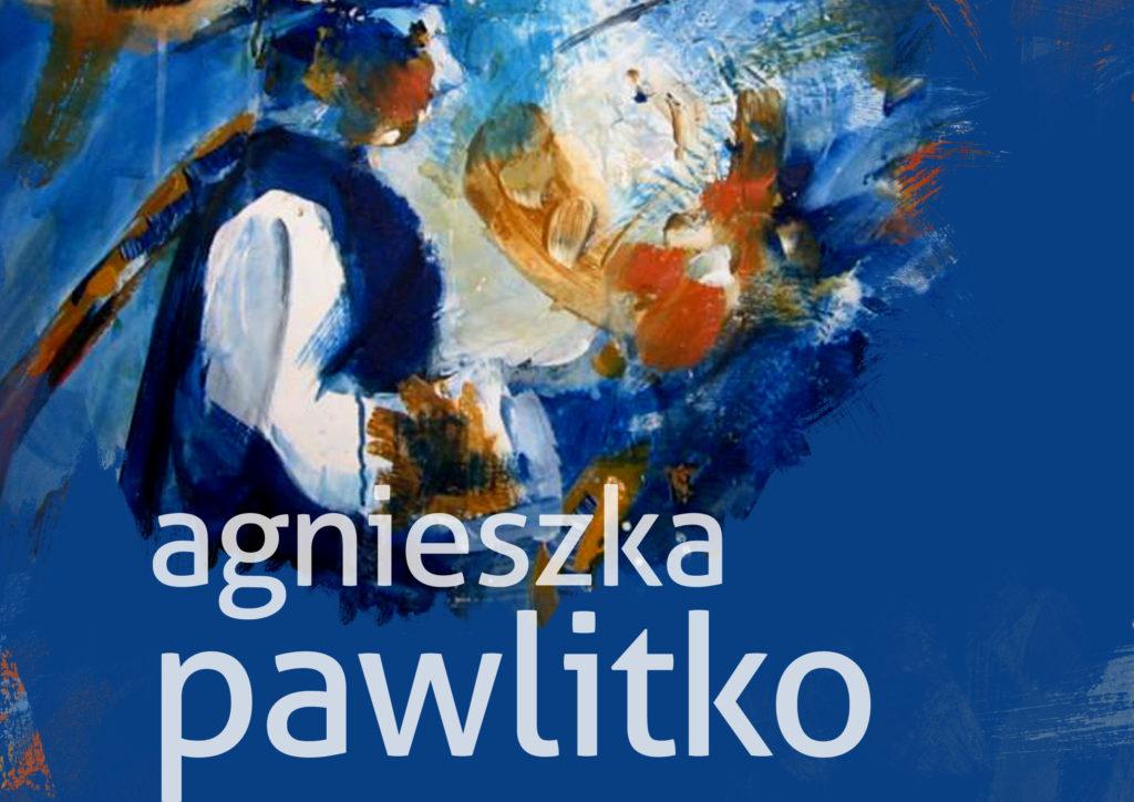 Za kilka godzin odbędzie się w Karwinie wernisaż online wystawy malarstwa Agnieszki Pawlitko
