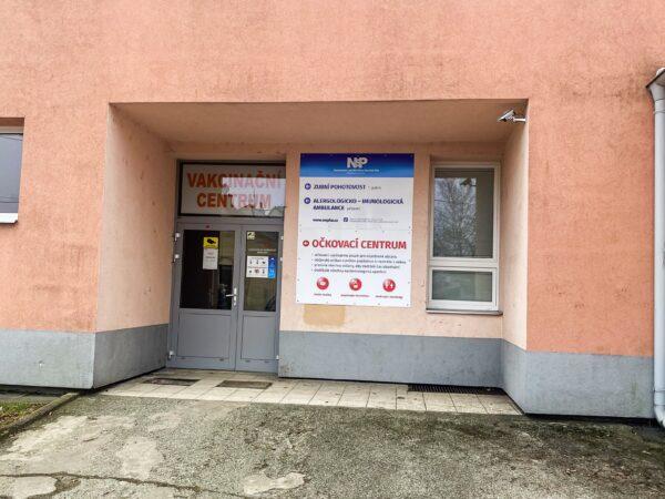 Szpital w Karwinie-Raju zaszczepi w ten weekend osoby bez wcześniejszej rejestracji