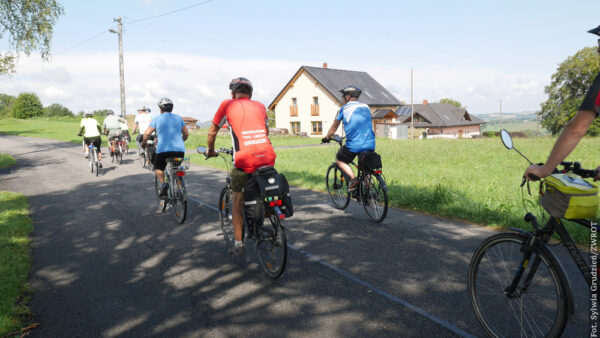 Już w sobotę można wybrać się na zorganizowaną wycieczkę rowerową w okolice Morawki