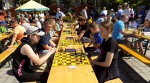 Festiwal Szachowy w Ustroniu również w tym roku. Gościem będzie Garri Kasparow