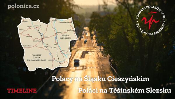 Powstała animacja promująca historię Polaków na Śląsku Cieszyńskim