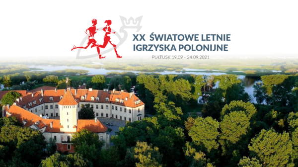 Ruszyły zapisy na XX Światowe Letnie Igrzyska Polonijne