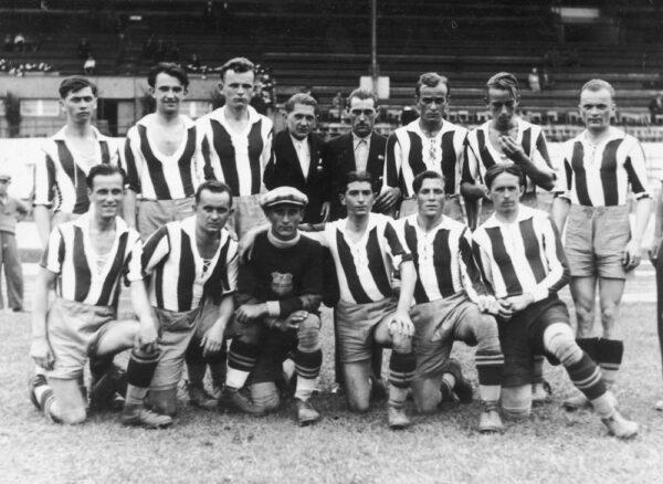 Triumfy i klęski polskiego futbolu na Zaolziu (do 1939 r.)