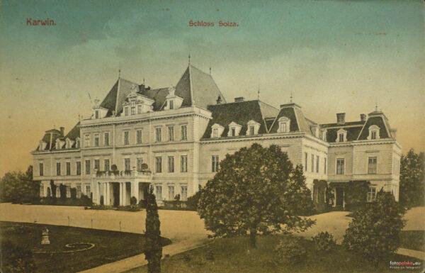 Wizyty cesarza niemieckiego na Śląsku Cieszyńskim