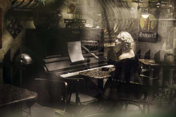 Już niebawem w Trzyńcu swoje zdjęcia wystawi Mario Sikora