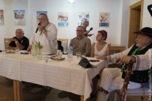 Kawiarenka pod Pegazem poświęcona życiu i twórczości Pawła Kubisza