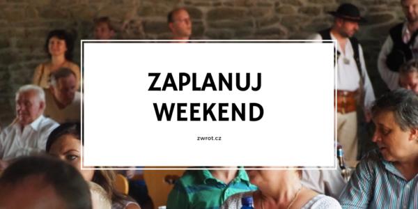 12 pomysłów na weekend