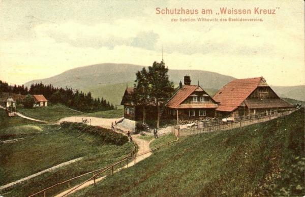 Rozwój turystyki na Zaolziu i Frydecczyźnie (do 1939 r.)