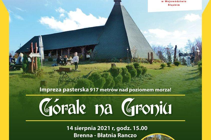 Kolejna góralska impreza w Brennej już 14 sierpnia