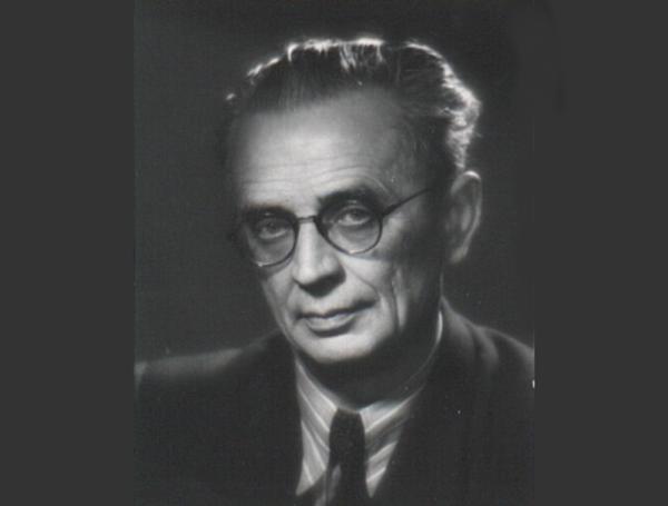 Sto trzydziesta rocznica urodzin Gustawa Morcinka