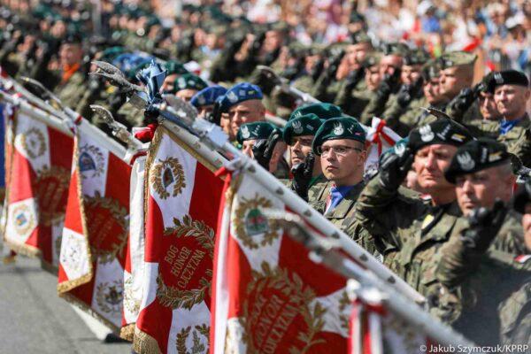 Dziś obchodzimy Święto Wojska Polskiego