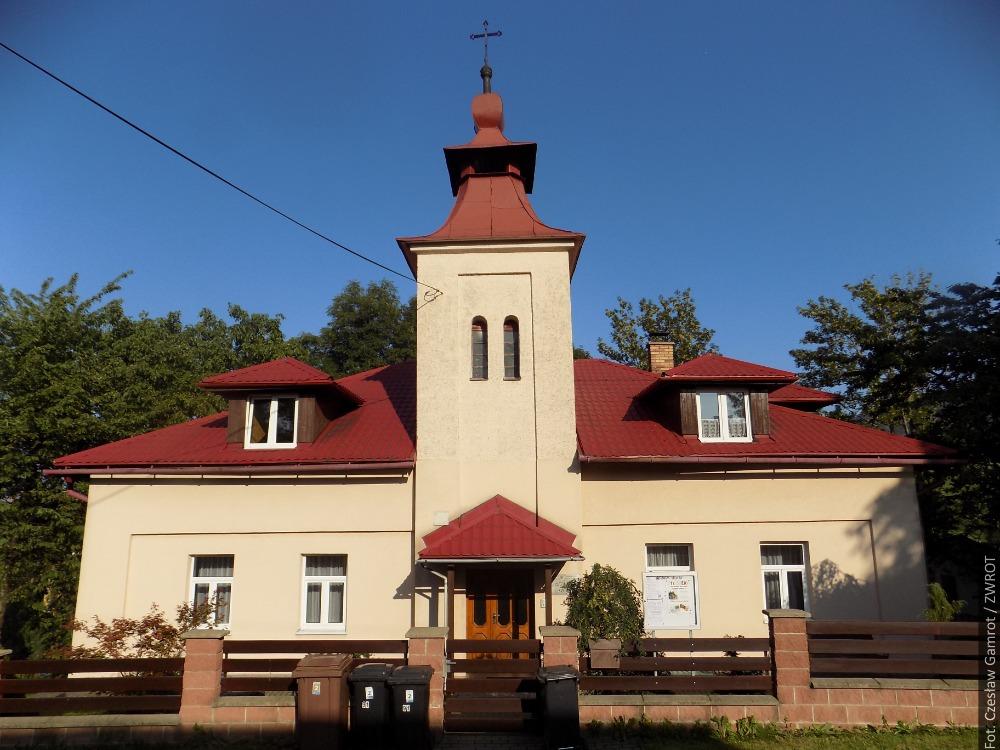 Polskie szkoły, których nie ma: Pierwszą szkołę w Gutach wybudowano pod koniec XVIII wieku