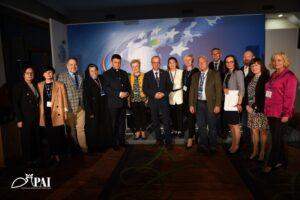 Przedstawiciele Zaolzia wzięli udział w Polonijnym Forum Ekonomicznym w Karpaczu