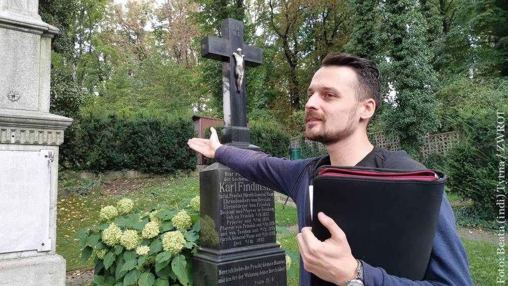 Cieszyński Danse Macabre