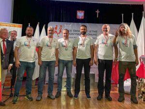Jak wyglądał ostatni dzień zmagań sportowych w Pułtusku?