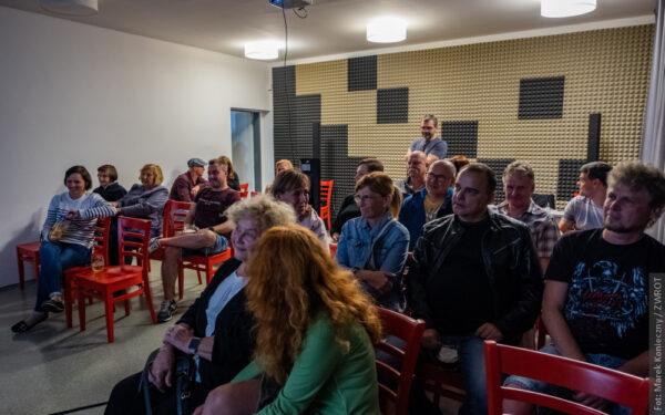 Polskie kino w Karwinie