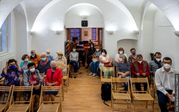 Dni Polskie w Karwinie zaoferowały koncerty, wykłady, poezję i przedstawienie