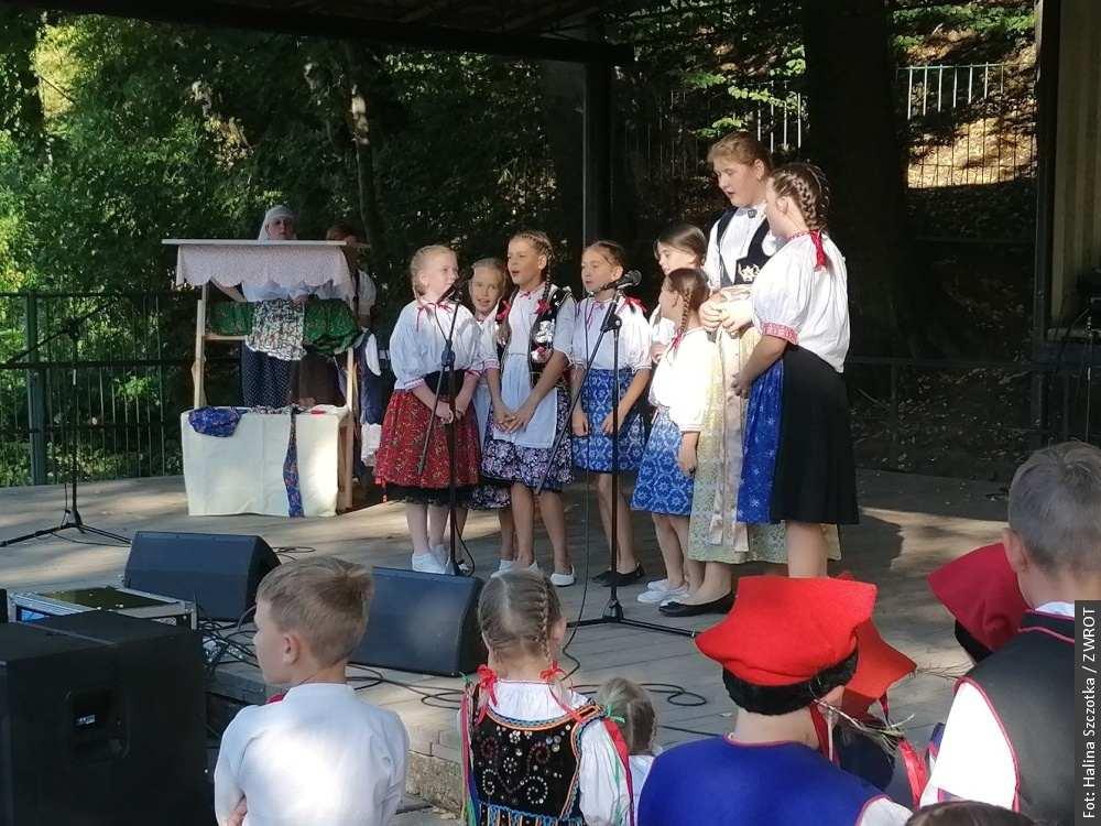 W tym roku na Oszeldówce postawiono na miejscowe talenty