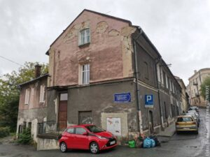 Będzie burza mózgów w sprawie zabytkowego budynku Cieszyńskiej Wenecji