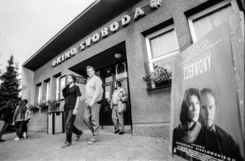 Ten weekend warto spędzić w kinie. O Cierlickim Lecie Filmowym rozmawiamy z Elżbietą Štěrbą Molendą