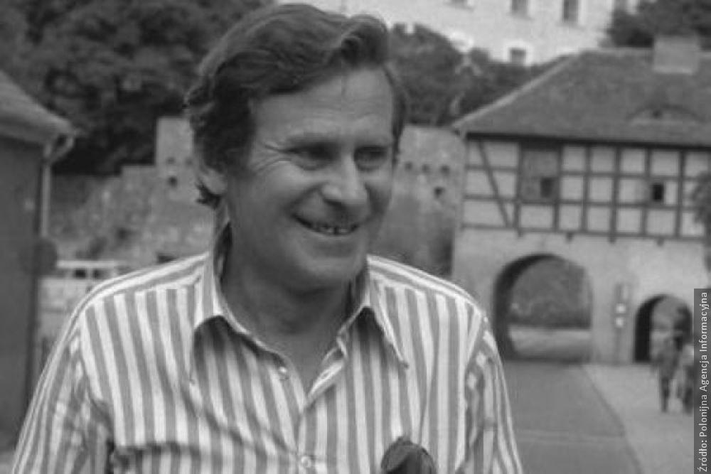 Nie żyje Wiesław Gołas