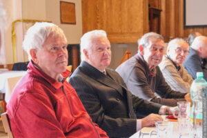 W Nawsiu zebrali się członkowie ruchu politycznego Coexistentia. Wybrali nowe władze