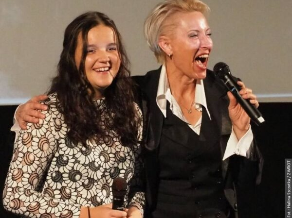 Renata Drössler promowała w Trzyńcu swoją najnowszą płytę [zdjęcia]