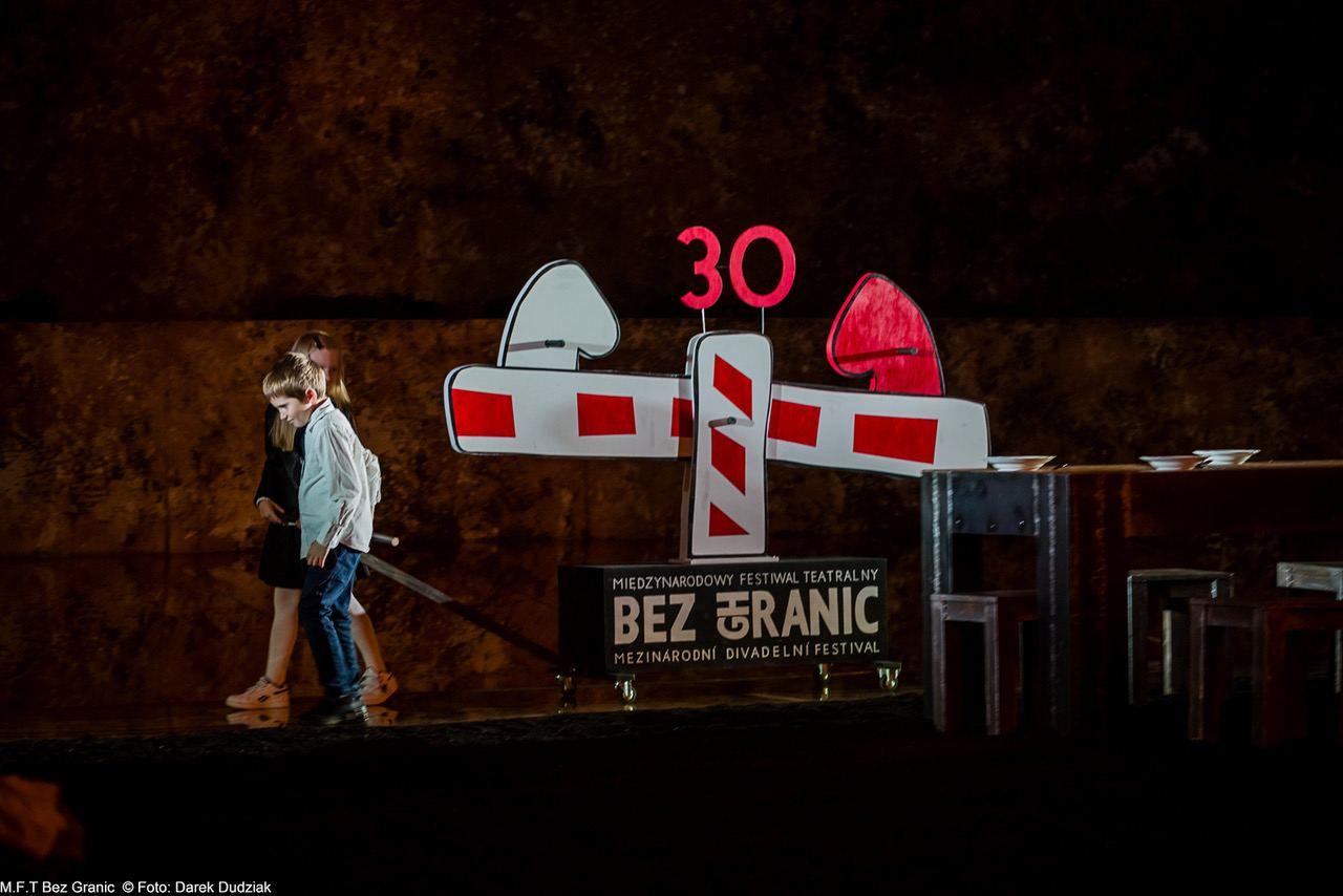 Zakończył się festiwal Bez Granic. Złamany Szlaban wędruje do Pragi
